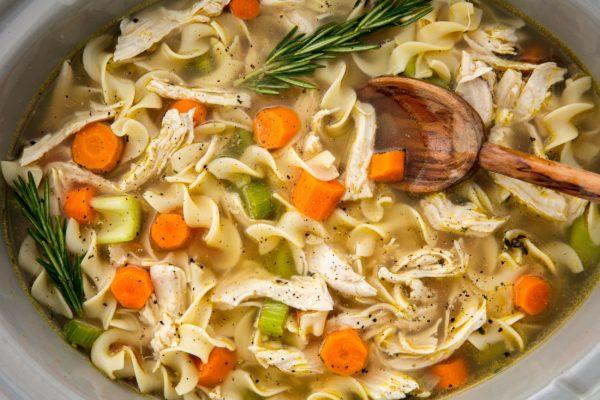 Recettes de cuisines pour tous les repas