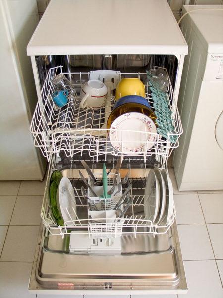 choisir lave-vaisselle