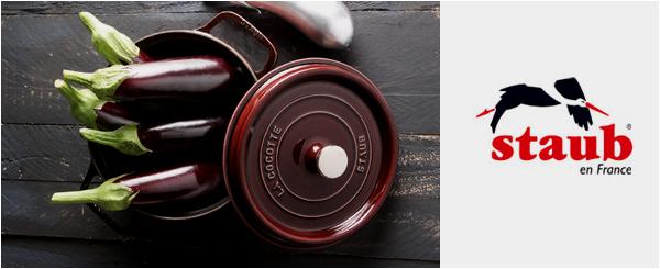 Cocotte Staub : découvrir la marque, trouver et acheter une céramique émaillée