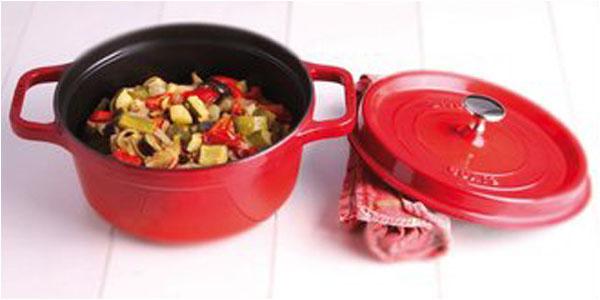Plat en cocotte comment les cuisiner facilement - Cuisiner avec une cocotte ...