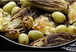 Recette cocotte en fonte et plat en mini cocotte individuelle - Cuisiner rouelle de porc en cocotte minute ...