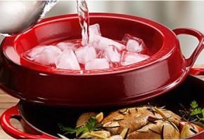 Régalez vous du poulet en cocotte en fonte : la recette