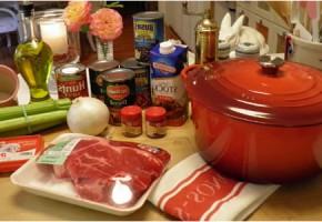 Préparer une bonne recette de rosbif en cocotte