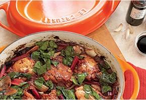 Le rôti de porc en cocotte, la meilleure recette