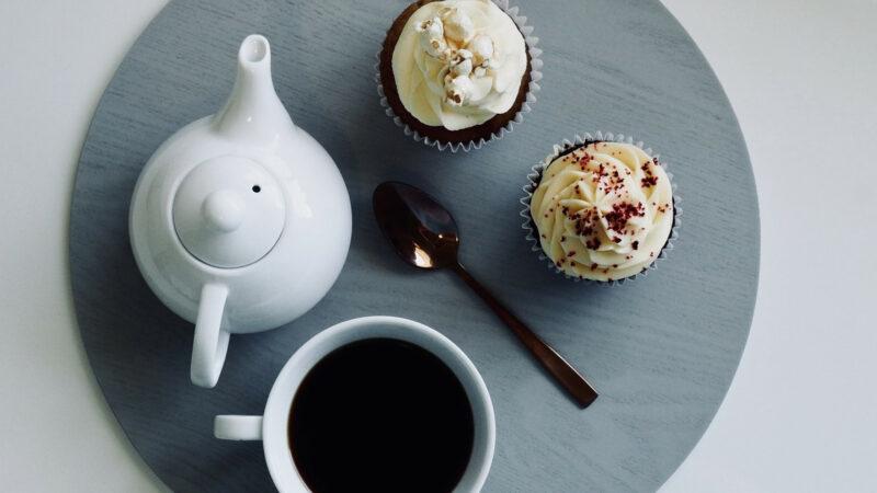 Recette d'un mug cake healthy à base de farine d'avoine
